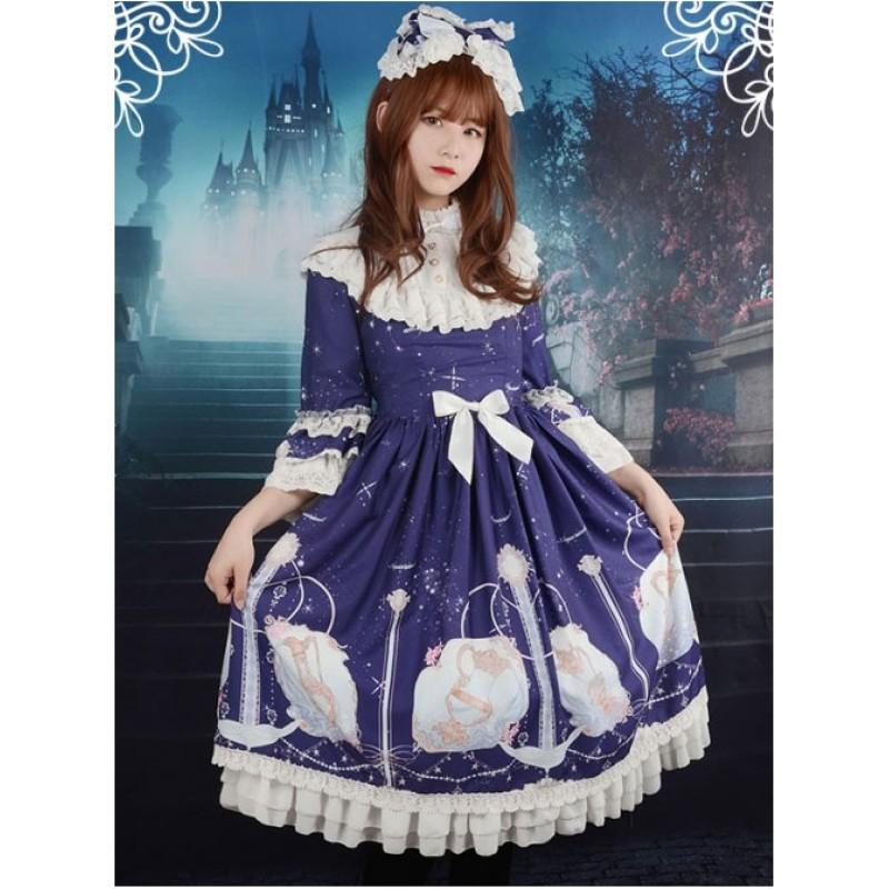 Neverland Lolita,Aqu...