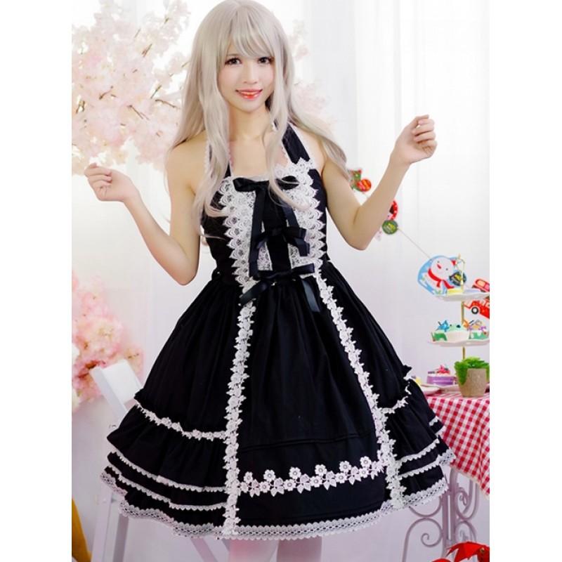Black Sweet Lolita H...