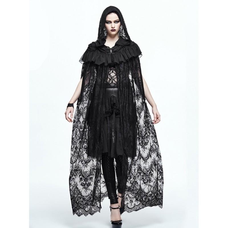 Gothic Halloween Bla...