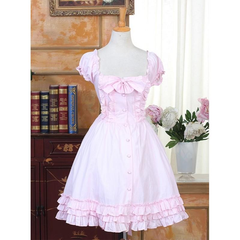 Cute Pink Sweet Loli...