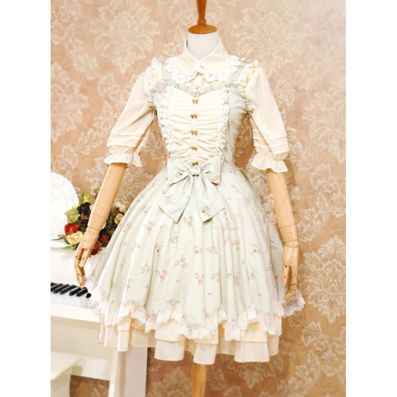 Lolita Dress Small F...