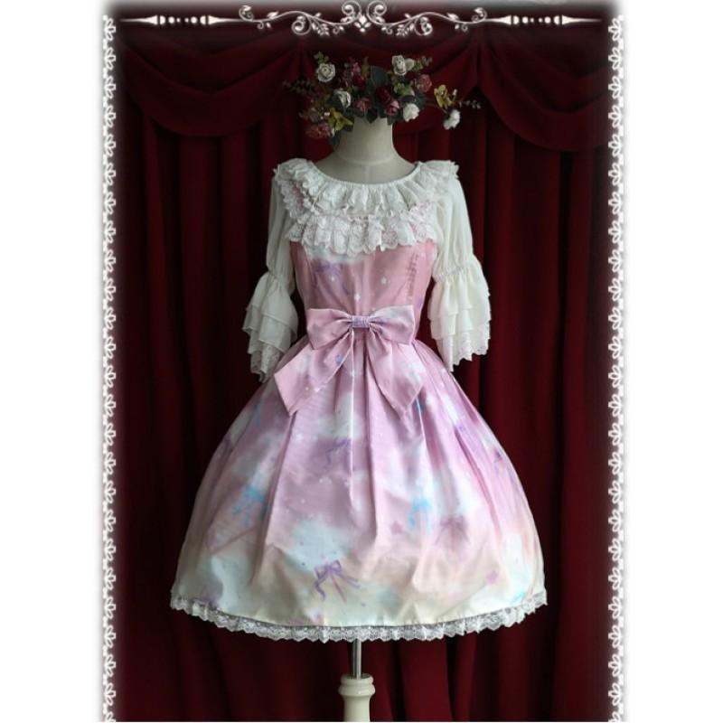 Angel's Wedding Dres...