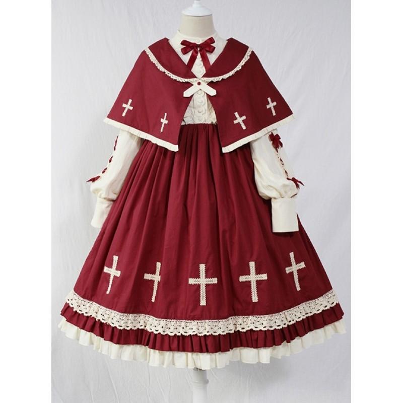 Crucifix Choir Serie...