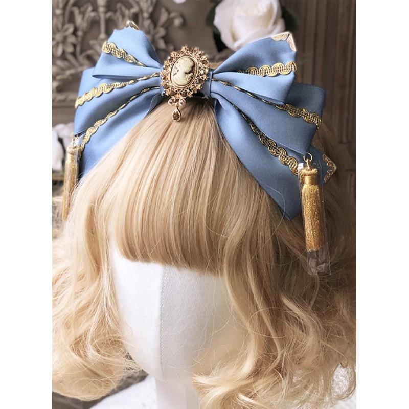 Gorgeous Style Golde...