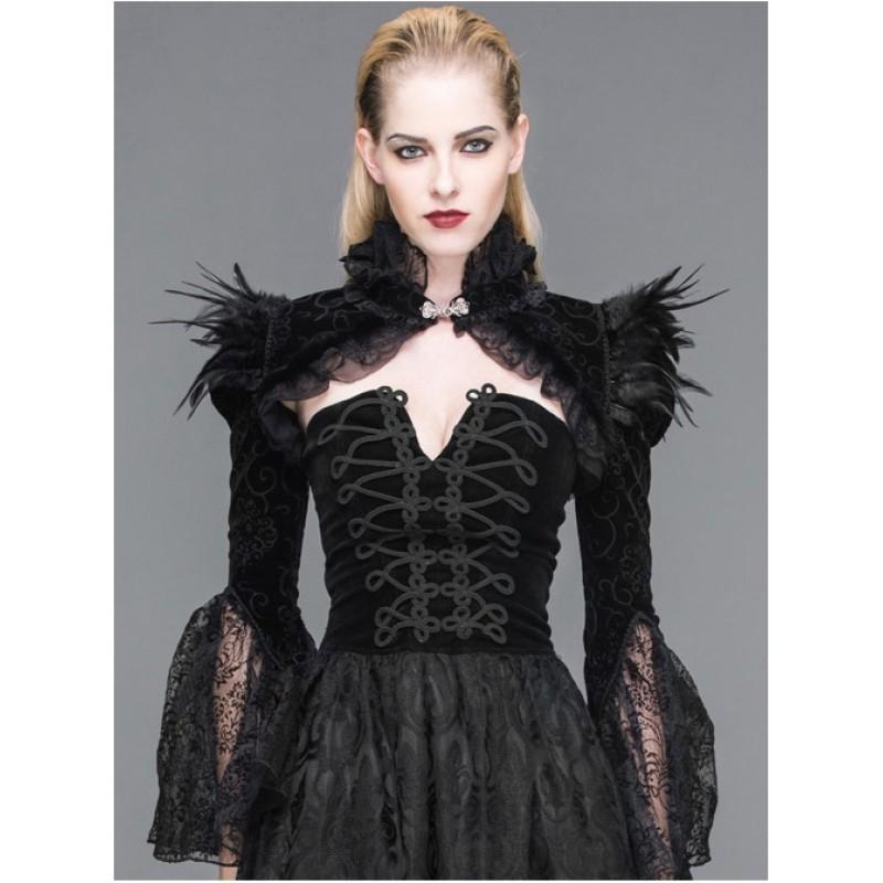 Gothic Palace Style ...