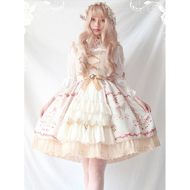Alice Girl Lolita Ch...