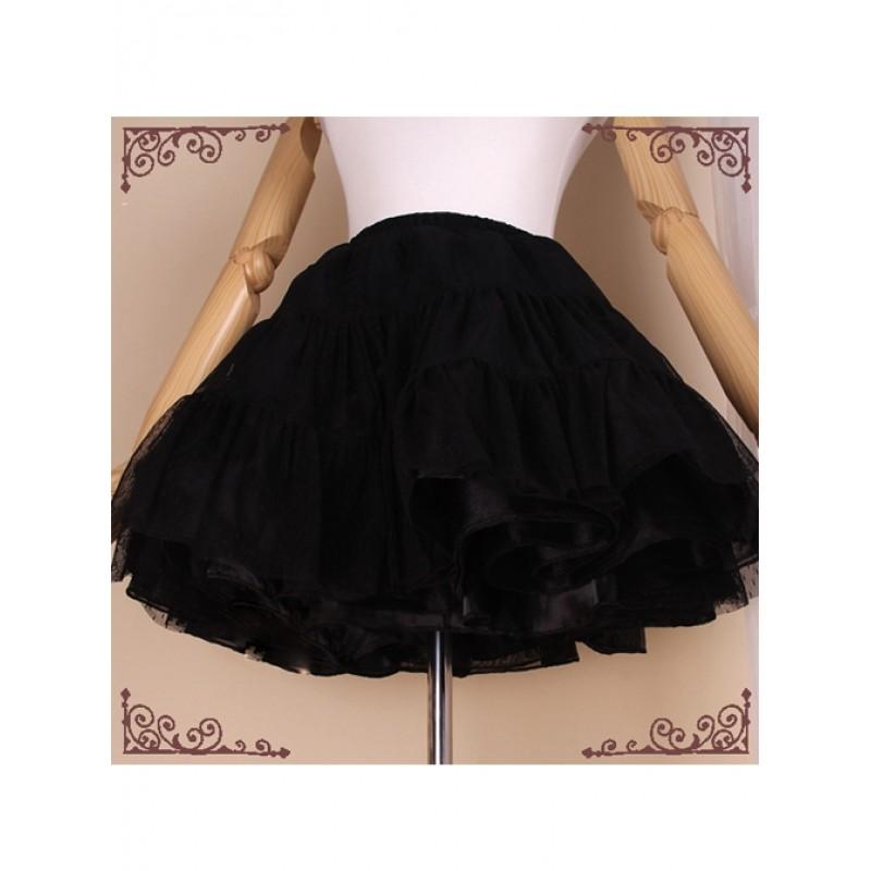 A-line Dress Lolita Glass...